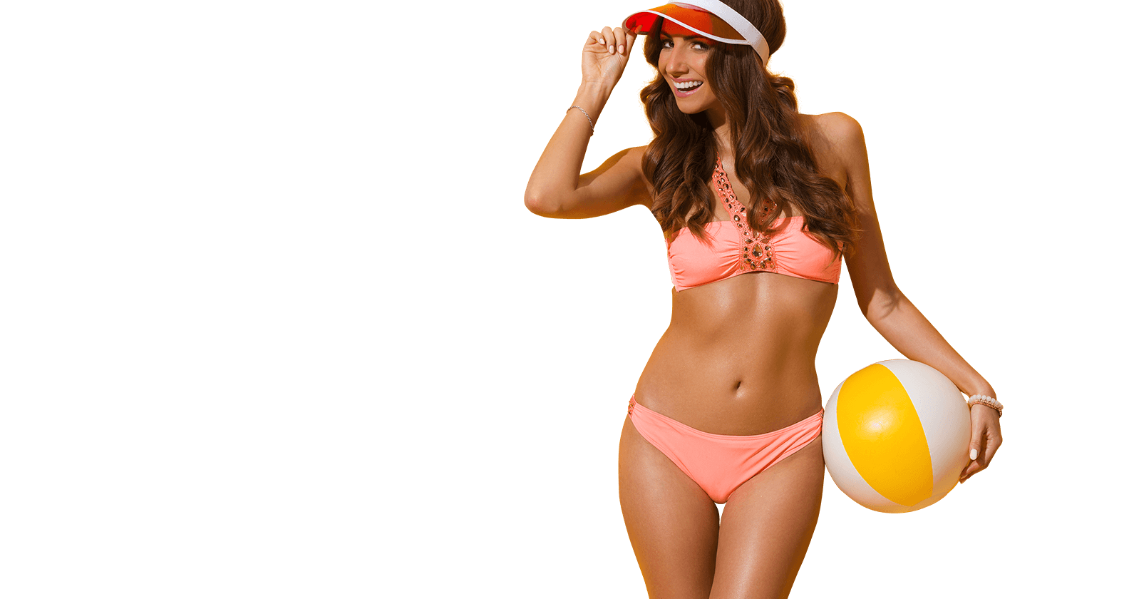 5 steps to the perfect bikini line