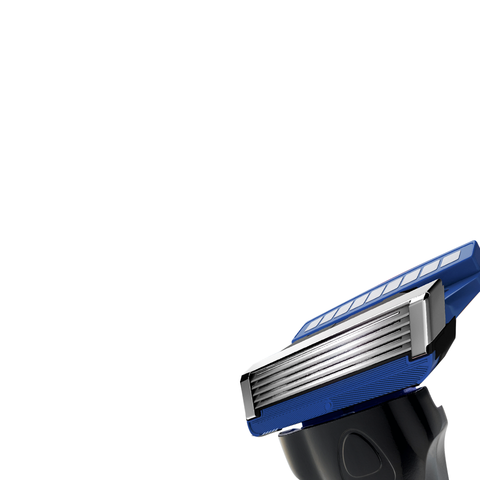 Flip Trimmer for Hard-to-Reach Areas