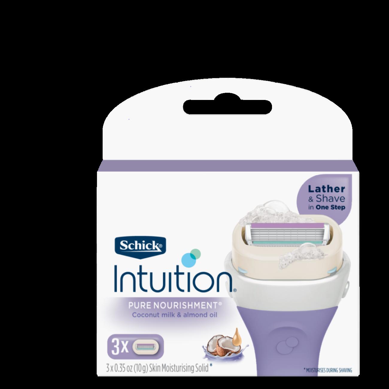 Intuition® Pure Nourishment Refills